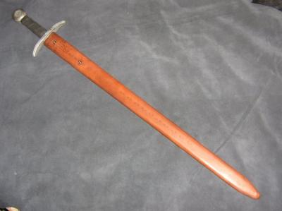 Ножны для меча